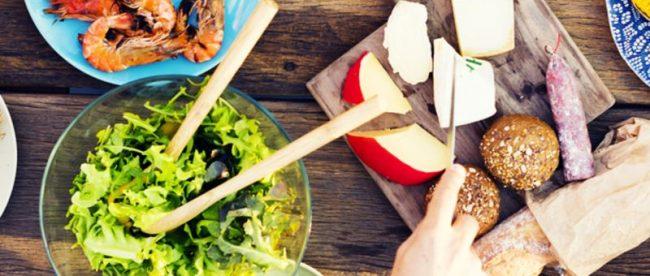 10 comidas e bebidas que melhoram a saude