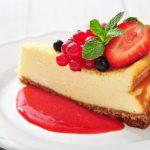 Cheesecake: uma sobremesa dos deuses!