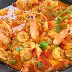 Gastronomia brasileira em alta