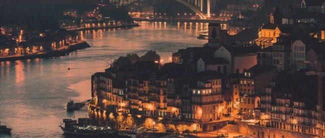 Os 5 melhores tours de vinhos para visitar na Cidade do Porto