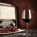 O Som do Mundo dos Vinhos