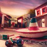 México, luta e pimentas