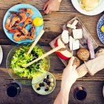 10 comidas e bebidas que melhoram a saúde