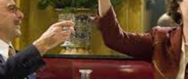 As 10 melhores cenas de vinho do cinema!