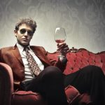 5 motivos para qualquer homem beber rosé