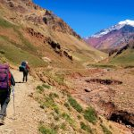 Viagem aos Andes