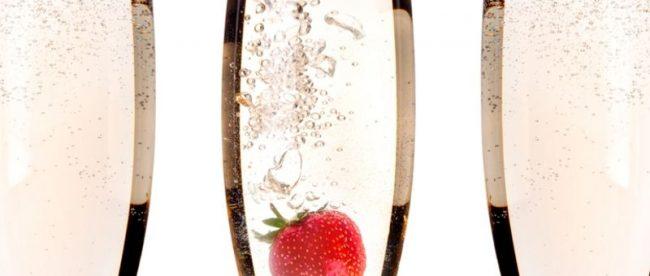 Espumante rosé: versatilidade em alta