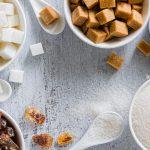 Pontos de açúcar