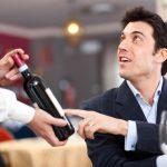 Como entender rótulo de vinho?