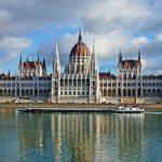 Espumante na Hungria?