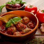 Do óbvio às alturas: alta cozinha italiana