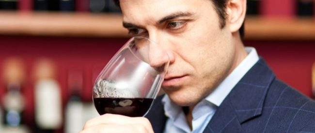 curadoria de vinho