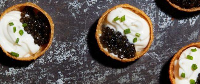 o que e caviar