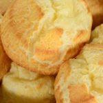 Receita: Pão de queijo, por Olivier Anquier