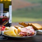 Os grandes vinhos italianos