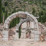 Priorato, um convento dirigido por um prior