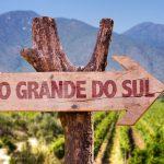 Vinho brasileiro com pinta de francês