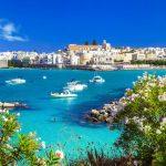 Puglia, uma das maiores da Itália