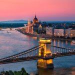 Descubra a Hungria