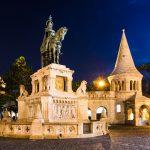 Hungria: referência na produção de vinhos
