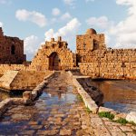 O ressurgimento do Líbano no mundo dos vinhos