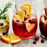 Clericó, um drink para o verão