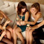 Para cada mulher, um vinho!