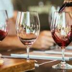 Todos os vinhos de sobremesa do mundo