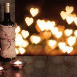 O vinho de cada casal de namorados