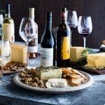 Guia de queijos e vinhos -  Parte 2: Brancos e Rosés