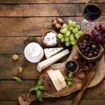 Não tenha medo de falar sobre vinho