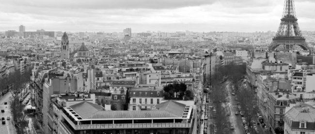 Tesouros de um cantinho isolado da França