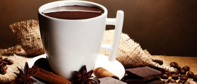 Haja chocolate