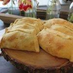 Receita: Empanada de pino, por Fabiola Vargas