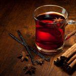 Receita: Vinho quente, por Kascão Oliveira