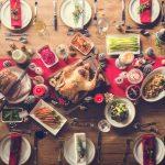 As carnes de fim de ano