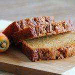 Receita: Pão Integral de Cenoura e Café, por Stela Morato