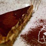 Receita: Tiramisu, por Restaurante Alle Beccherie