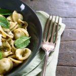 Receita: Salada de macarrão com abobrinha grelhada, por Rita Lobo