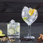 Muito além do gin-tônica