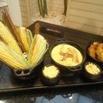 Receita: Bolinho de Bagaço de Milho, por Elzinha Nunes