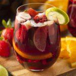 Sangria: a bebida espanhola que dá o que falar