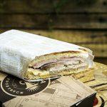 Receita: Sanduíche cubano, por Buzina Food Truck