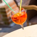 Receita: Aperol Collins, do Tutto Italiano Bar e Cucina