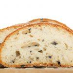 Receita: pão de azeitona com alecrim