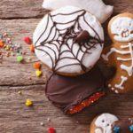 Receita: Biscoitinhos de múmia, por Danielle Noce