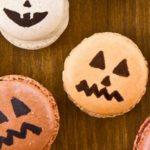 Receita: Macaron de Halloween, por Danielle Noce