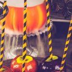 Receitas de Halloween