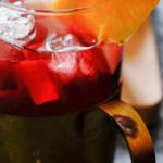 Receita: Sangria Tradicional (vinho tinto), por Adega Santiago