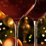Os Vinhos da Ceia de Natal
